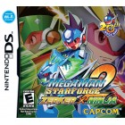 Mega Man Star Force 2 Ninja NDS