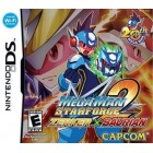 Mega Man Star Force 2 Saur NDS