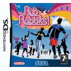 Боевик / Action  Rub Rabbits [NDS]