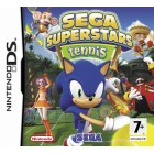 Симуляторы / Simulator  Sega Superstars Tennis [NDS]