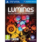 Аркада / Arcade  Lumines: Electronic Symphony PS Vita, русская документация