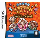 Детские Игры / Kids Games  Super Monkey Ball Touch and Roll [NDS]