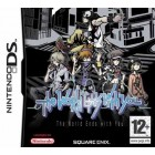 Ролевые / RPG  The World Ends With You NDS (рус.док)