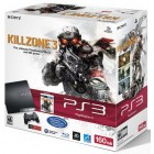 Комплект «Sony PS3 (160 Gb) (CECH-2508A)» + игра «Killzone 3»