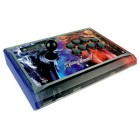 Джойстики для Playstation 3  PS3 : Аркадный Контроллер для PS3 (Soulcalibur Arcade Fightstick:Madcatz)