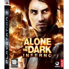 Alone in the Dark - Inferno [PS3]