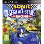 Гонки / Race  Sonic&Sega All-Stars Racing [PS3]