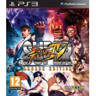 Драки / Fighting  Super Street Fighter IV Arcade Edition [PS3]