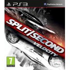 Гонки / Race  Split Split Second (Русская версия) PS3