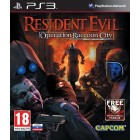 Resident Evil: Opeartion Raccoon City [PS3, русские субтитры]