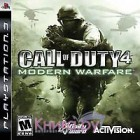Call of Duty 4: Modern Warfare - Game of the Year [PS3, английская версия]
