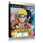 Драки / Fighting  Naruto Shippuden Ultimate Ninja Storm Generations. Special Edition [PS3, русская документация]