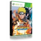 Драки / Fighting  Naruto Shippuden Ultimate Ninja Storm Generations. Card Edition [Xbox 360, русская документация]