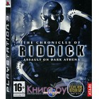Chronicles of Riddick: Assault on Dark Athena [PS3]