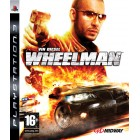 Гонки / Race  The Wheelman PS3