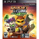 Ratchet & Clank: All 4 One (Platinum) [PS3, русская версия]