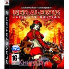 Стратегии / Strategy  Command & Conquer: Red Alert 3 Ultimate Edition PS3 русская версия