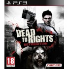 Dead to Rights: Retribution [PS3]