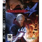 Devil May Cry 4 [PS3, рус. док]