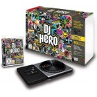 DJ Hero Turntable Kit (игра+контролер) PS3