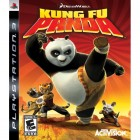 Драки / Fighting  DreamWorks Kung Fu Panda PS3