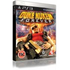 Duke Nukem Forever [PS3, русская документация]