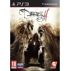 Darkness II [PS3, русская документация]