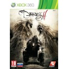 Боевик / Action  Darkness II [Xbox 360, русская документация]