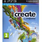 EA Create [PS3]