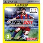 Pro Evolution Soccer 2012 (Platinum) [PS3, русские субтитры]