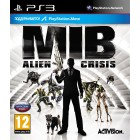 Men in Black: Alien Crisis (с поддержкой PS Move) [PS3, русская документация]