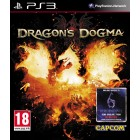 Dragon's Dogma [PS3, русская документация]