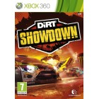 Гонки / Racing  Dirt Showdown [Xbox 360, английская версия]