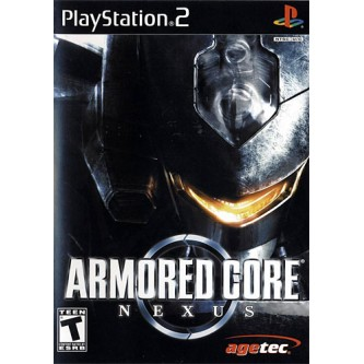 Боевик / Action  Armored Core Nexus