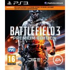 Шутеры и Стрелялки  Battlefield 3. Premium Edition [PS3, русская версия]