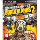 Borderlands 2 Collector's Edition [PS3, английская версия]