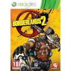 Шутеры и стрелялки  Borderlands 2 Day One Edition [Xbox 360, русская документация]