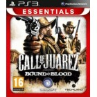 Call of Juarez: Bound in Blood (Essentials) [PS3, английская версия]