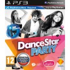 DanceStar Party (Essentials) (только для PS Move) [PS3, русская версия]
