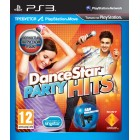 DanceStar Party Hits (только для PS Move) [PS3, русская версия]