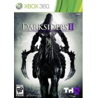 Боевик / Action  Darksiders II [Xbox 360, русская версия]