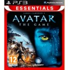 James Cameron's Avatar: the Game (Essentials) [PS3, русская документация]