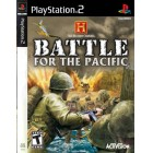 Боевик / Action  History Channel. Battle for the Pacific (PS2) (DVD-box)