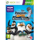 Детские / Kids  Penguins of Madagascar: Dr. Blowhole Returns Again! (только для MS Kinect) [Xbox 360, русская докум]