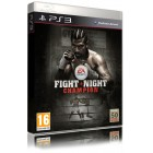 Драки / Fighting  Fight Night Champion PS3 русская документация