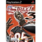 Спортивные / Sport  NFL Street 3 (PS2) (DVD-box)