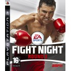 Драки / Fighting  Fight Night Round 3 PS3