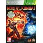 Драки / Fighting  Mortal Kombat (Classics) [Xbox 360, русская документация]