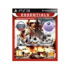 Шутеры и Стрелялки  MAG (Essentials) [PS3, русская версия]