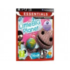 LittleBigPlanet (Essentials) [PS3, русская документация]